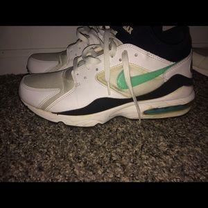 Men's nike sneakers air max 5